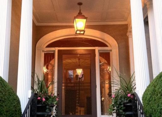 Welcome to Pomegranate Inn, a boutique Portland Maine B&B