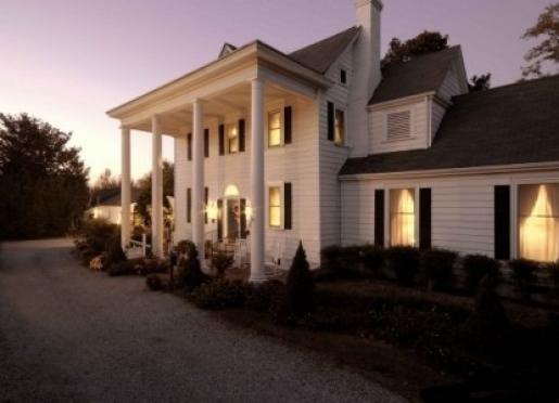 Arrowhead Inn Bed & Breakfast - Durham, North Carolina