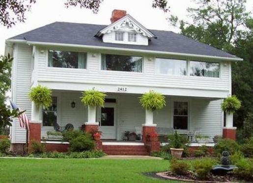 Carol's Garden Inn Bed & Breakfast - Durham, North Carolina