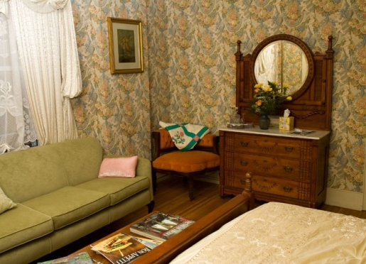 Bev's Room