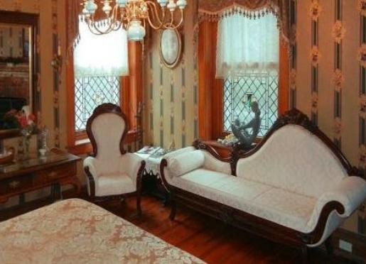 Phil's Room