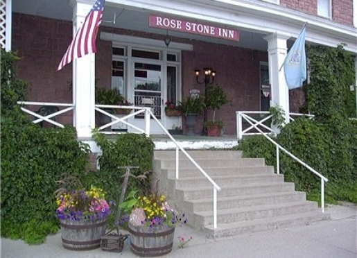 Welcome to Rose Stone Inn