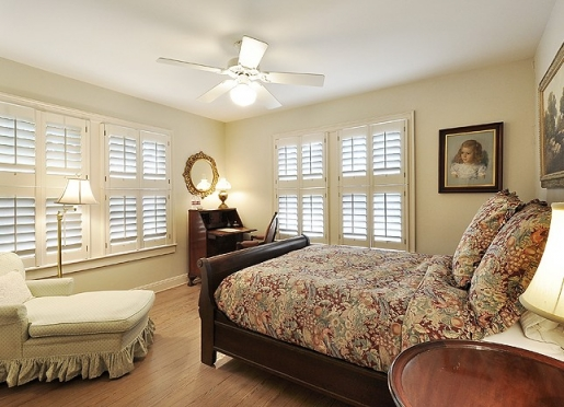 The Elisabet Ney Room