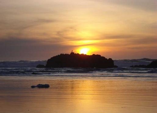 Enjoy Beautiful Sunsets