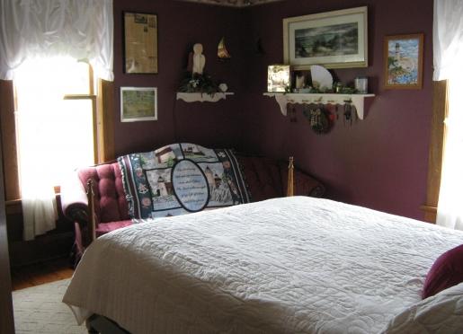 Gladys' Room