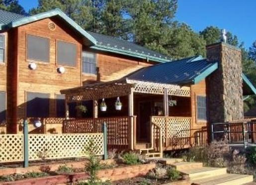 Abineau Lodge - Flagstaff, Arizona