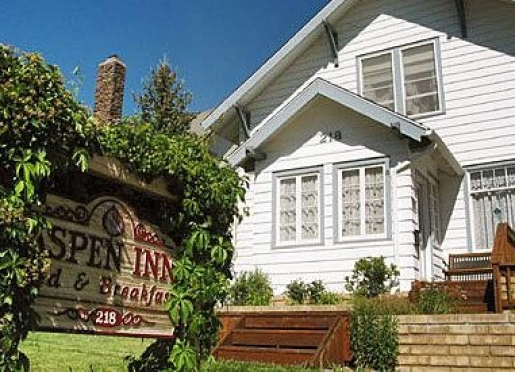 Aspen Inn Bed and Breakfast - Flagstaff, Arizona