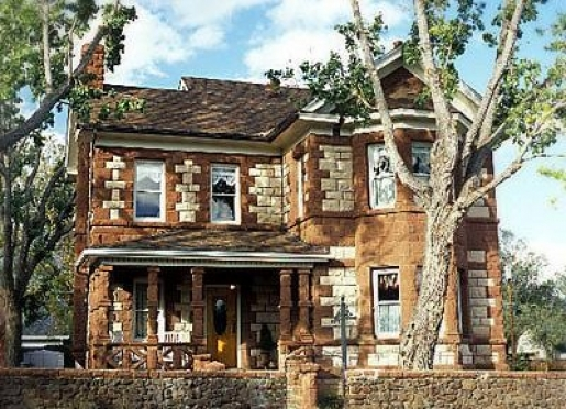 England House Bed and Breakfast - Flagstaff, Arizona
