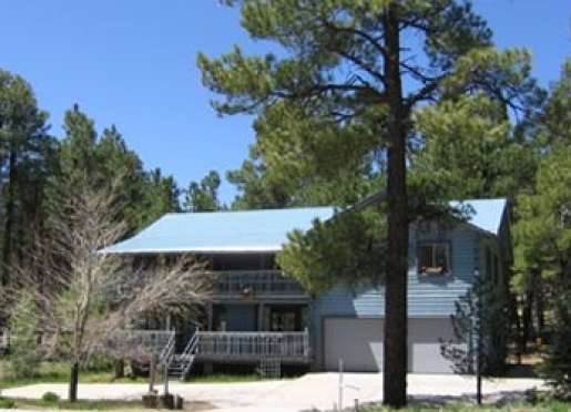 Fall Inn To Nature Bed and Breakfast - Flagstaff, Arizona