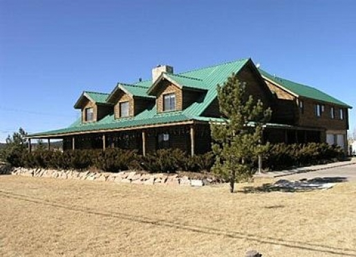 Grand Living Bed & Breakfast - Williams, Arizona