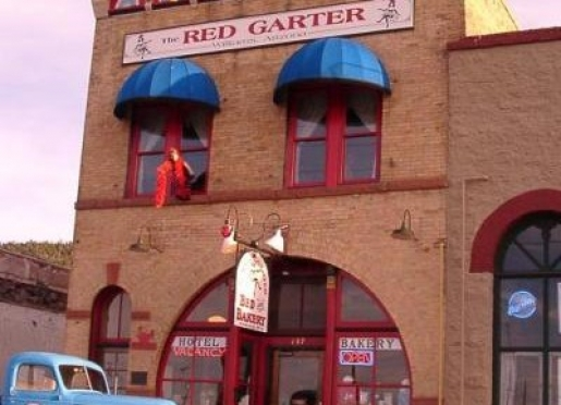 The Red Garter B&B Inn - Williams, Arizona