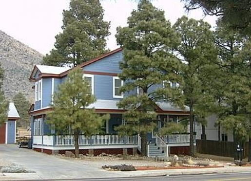 Starlight Pines Bed and Breakfast - Flagstaff, Arizona