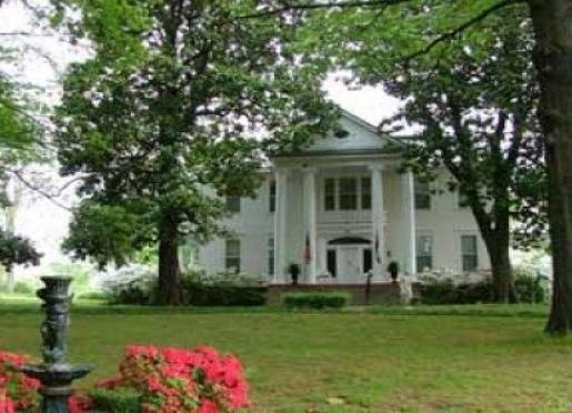 Magnolia Grove Bed & Breakfast - Hernando, Mississippi