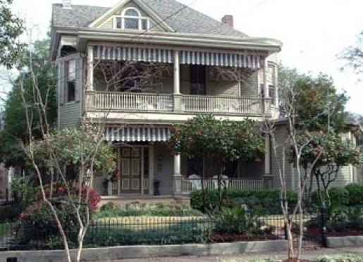 Devereaux Shields House - Natchez, Mississippi