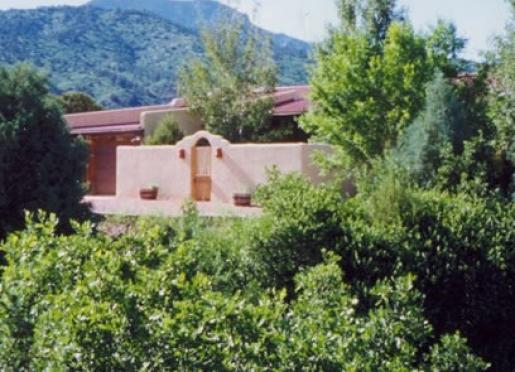 Hughes Hacienda - Colorado Springs, Colorado