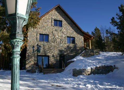 Stonehaven Inn Bed & Breakfast - Divide, Colorado