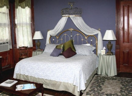 Jasmine's Garden Room