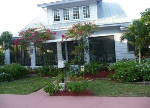 Inn Shepard's Park - Palm Beach, Florida