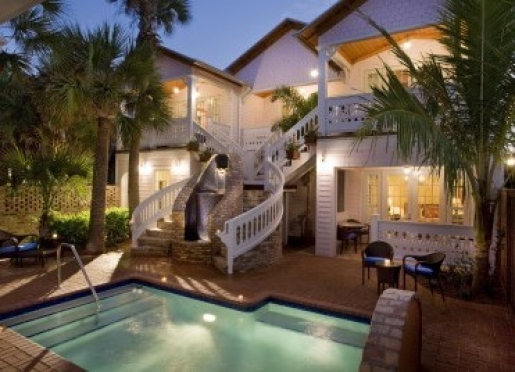 Port d'Hiver Bed & Breakfast - Melbourne Beach, Florida