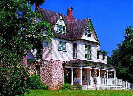 Shamrock Thistle & Crown - Ocala, Florida