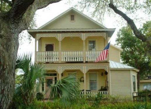 Cedar Key B&B - Cedar Key, Florida