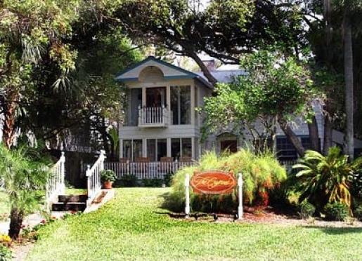 The Cypress - A Bed & Breakfast Inn - Sarasota, Florida