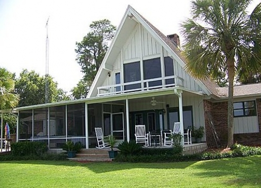 Hampton Lake B&B - Starke, Florida