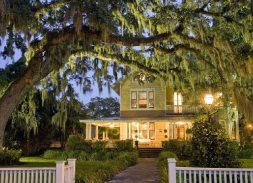 The Hoyt House - Amelia Island, Florida