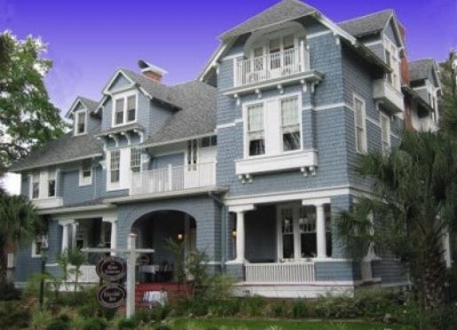 Riverdale Inn - Jacksonville, Florida