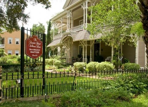 Amelia Island Williams House - Amelia Island, Florida