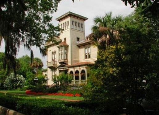 Fairbanks House - Amelia Island, Florida