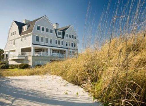 Elizabeth Pointe Lodge - Amelia Island, Florida