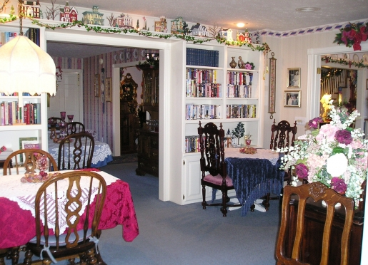 Emory Creek Bed And Breakfast For Sale