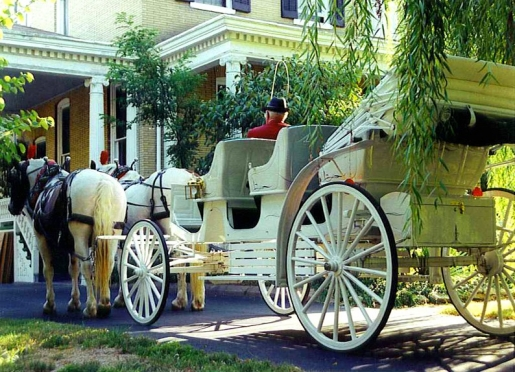 Experience luxury and romance at the award winning BEALL MANSION An Elegant Bed & Breakfast Inn