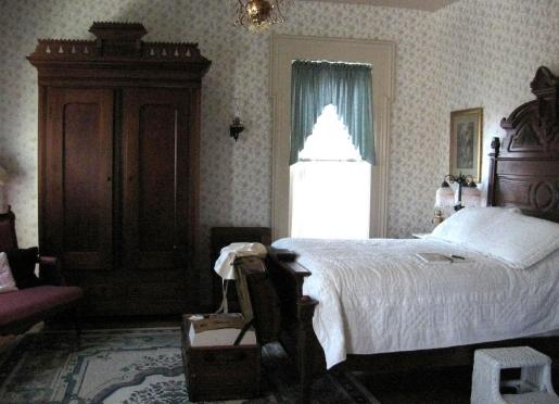 The Jenny Wade Room