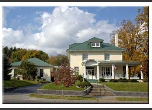 Summerfield Inn - Abingdon, Virginia