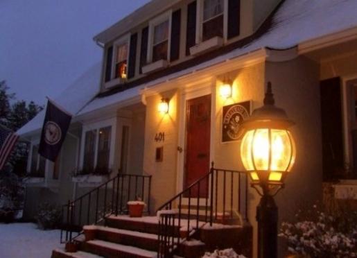 Clay Corner Inn - Blacksburg, Virginia