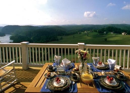 Inn at Riverbend - Pearisburg, Virginia