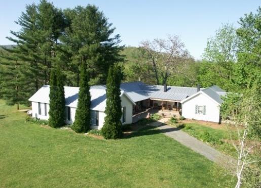Dutchies View Bed & Breakfast - Woolwine, Virginia