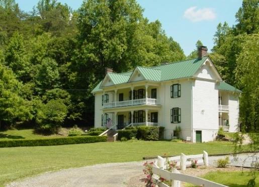 Mountain Rose Inn - Woolwine, Virginia