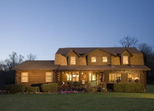 Harmony Hill Bed & Breakfast - Arrington, Virginia