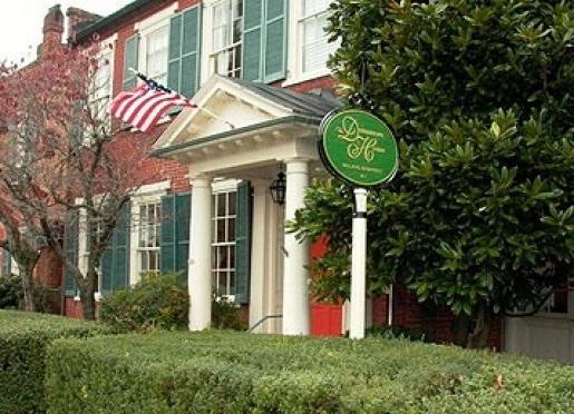 Dinsmore House Inn - Charlottesville, Virginia