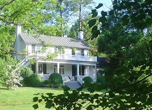The Inn at Monticello - Charlottesville, Virginia