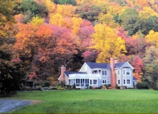 Inn at Sugar Hollow Farm - Crozet, Virginia