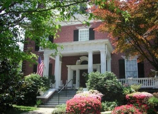 Federal Crest Inn - Lynchburg, Virginia