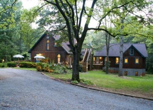 Ebenezer House Bed and Breakfast - Madison, Virginia