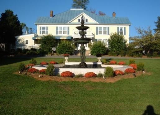 Mark Addy Inn - Nellysford, Virginia