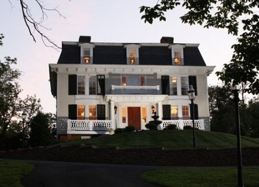 Chestnut Hill Bed & Breakfast - Orange, Virginia