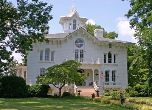 Mayhurst Inn - Orange, Virginia