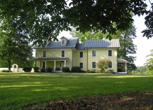 Inn at Westwood Farm - Orange, Virginia